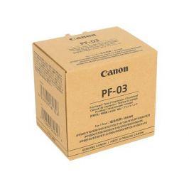 Печатающая головка Canon PF-03 для iPF 510/605/610/815/825/5100.