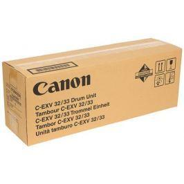 Фотобарабан Canon C-EXV32/33 Чёрный. 19400 страниц.