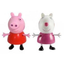 Игровой набор Peppa Pig Пеппа и Сьюзи 2 предмета 28816