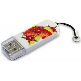 USB флешка Verbatim Store n Go Mini Tatoo Koi 8GB