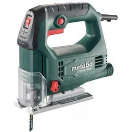 Лобзик Metabo STEB 65 Quick 450Вт 601030500