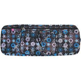 Чехол-портмоне Y-SCOO складной 145 Blue Star