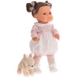 Кукла Munecas Antonio Juan Андреа, 38 см 2264P