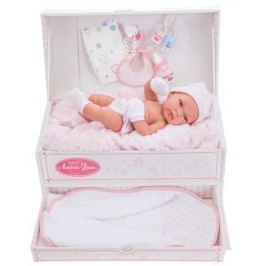 Кукла Munecas Antonio Juan Валенсия в подарочной коробке, 33 см 6056P