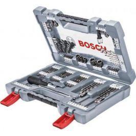 Набор бит Bosch Premium 105шт 2608P00236