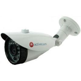 Видеокамера IP ActiveCam AC-D2111IR3 3.6-3.6мм цветная корп.:белый