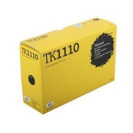 Тонер-картридж T2 TC-K1110 для Kyocera FS-1040/1020MFP/1120MFP (2500 стр.) с чипом