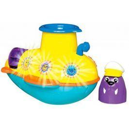 Заводная игрушка Tomy для ванны Подводная Лодка