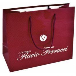 Пакет подарочный Golden Gift FLAVIO FERRUCCI 1 шт 22х18х10 см FF-BAG001