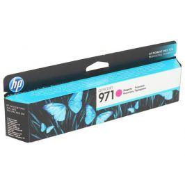 Картридж HP CN623AE для HP Officejet Pro X476dw/X576dw/X451dw/X551dw. Пурпурный. 2500 страниц. (HP 971)