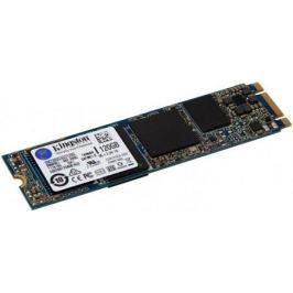 SSD Твердотельный накопитель M.2 120 Gb Kingston M.2 SATA G2 SSD Read 550Mb/s Write 200Mb/s SATAIII