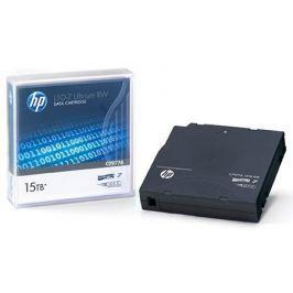 Ленточный картридж HP LTO-7 Ultrium 15TB RW Data C7977A