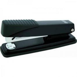 Степлер, скоба №24/6, на 20 листов, металлический корпус, черный IMS310/BK