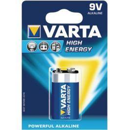 Батарейка Varta 6LP3146 6LR61 1 шт