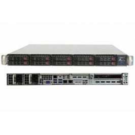 Сервер Dell PowerEdge R630 R630-ACXS-04t