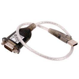 Кабель-переходник USB AM-COM RS232 DB 9 ATEN UC232A-В
