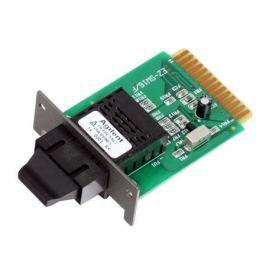 Модуль расш. L1 MDU-0123 FXC 100FX SC Fiber Module (1609/2409/3209TFX)