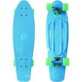 Скейтборд Y-SCOO Big Fishskateboard Print 27