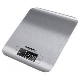 Весы кухонные Redmond RS-M723 электронные серебристый
