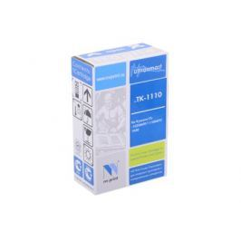 Картридж NV-Print совместимый Kyocera TK-1110 для FS-1040/1020MFP/1120MFP. Чёрный. 2500 страниц.