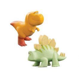 Набор фигурок Good Dinosaur Нэш и Стегозавр 62303