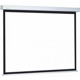 Экран Cactus Wallscreen CS-PSW-206x274 4:3 настенно-потолочный 206x274 рулонный белый