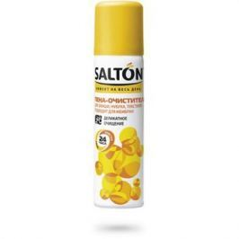 SALTON Пена-очиститель для изделий из кожи и ткани 150мл