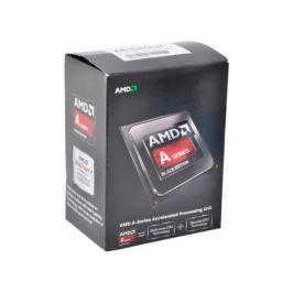 Процессор AMD A6 6400-K BOX SocketFM2 (AD640KOKHLBOX)