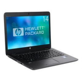 Ноутбук HP ZBook 14U G4 (1RQ69EA) i7-7500U (2.7)/16G/256G SSD/14