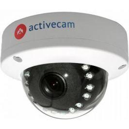 IP-камера ActiveCam AC-D3121IR1 3.6мм цветная корп.:белый