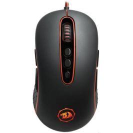Мышь проводная Redragon Gaming Phoenix чёрный USB 70336