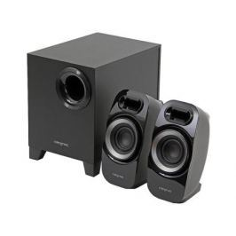 Колонки Creative Inspire T3300 16+2x5.5 Вт черный