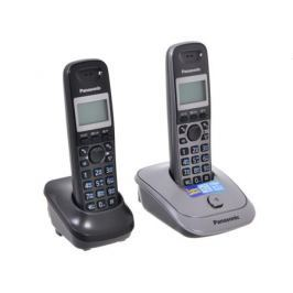 Телефон DECT Panasonic KX-TG2512RU1