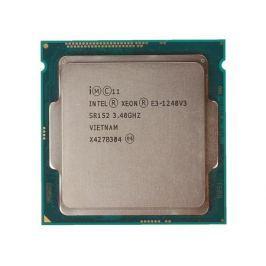 Процессор Intel Xeon E3-1240v3 OEM 3,40GHz, 8M Cache, Socket1150, Haswell