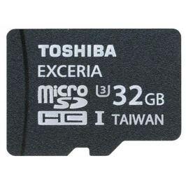 MicroSDHC Toshiba 32Gb Class10 (SD-CX32UHS1(6A)