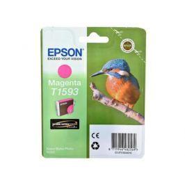 Картридж Epson C13T15934010 для Epson Stylus Photo R2000 пурпурный