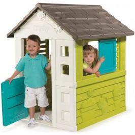 Игровой домик Smoby BG 310064