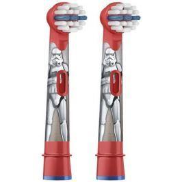 Насадка для зубной щётки Braun Oral-B Kids Stages Starwars EB10K 2шт