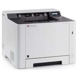 Принтер Kyocera P5021cdw (Лазерный, цветной, 21 стр./мин., дуплекс, Wi-fi, LAN, USB)