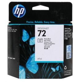Картридж HP C9397A (72) Photo Black 69 ml