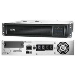 ИБП APC SMT1000RMI2U Smart-UPS 1000VA/700W LCD 2U Rackmount