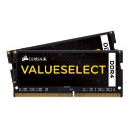 Оперативная память для ноутбуков Corsair CMSO4GX4M1A2133C15 SO-DIMM 4GB DDR4 2133MHz SO-DIMM 260-pin/PC-17000/CL15