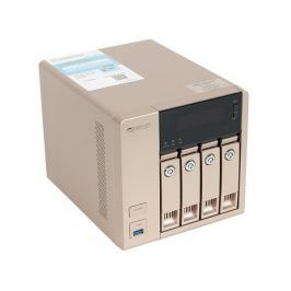 Сетевой накопитель QNAP TVS-463-4G