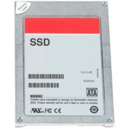 Жесткий диск Dell 120GB SSD SATA Boot Mix Use MLC 6Gbps 2.5