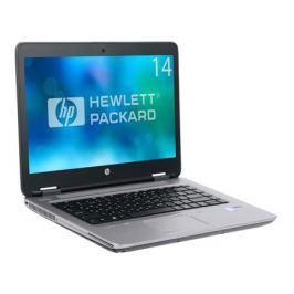 Ноутбук HP ProBook 640 G3 (Z2W37EA) i5-7200U (2.5)/4G/500G/14