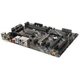 Материнская плата GIGABYTE Z370 HD3P (S1151, Z370, 4*DDR4, 2xPCI-E x16, 4xPCI-E x1, 1xPCI, HDMI, SATA III+RAID, M.2, USB 3.1, ATX, Retail)