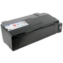 Принтер EPSON L1800 (Фабрика Печати, 15ppm, 5760x1440dpi, струйный, A3, USB 2.0)
