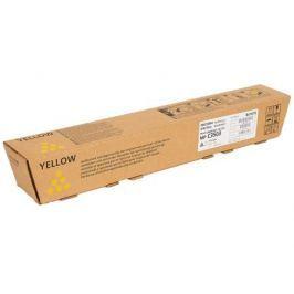 Тонер тип MP C3503 Желтый, 18000 страниц