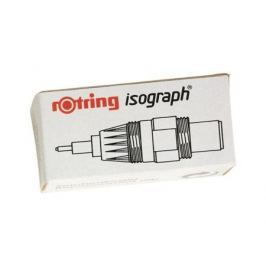 Пишущий элемент Rotring для изографа 0.30мм пластиковый корпус бордовый S0219360