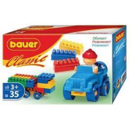 Конструктор Bauer Classic 35 элементов